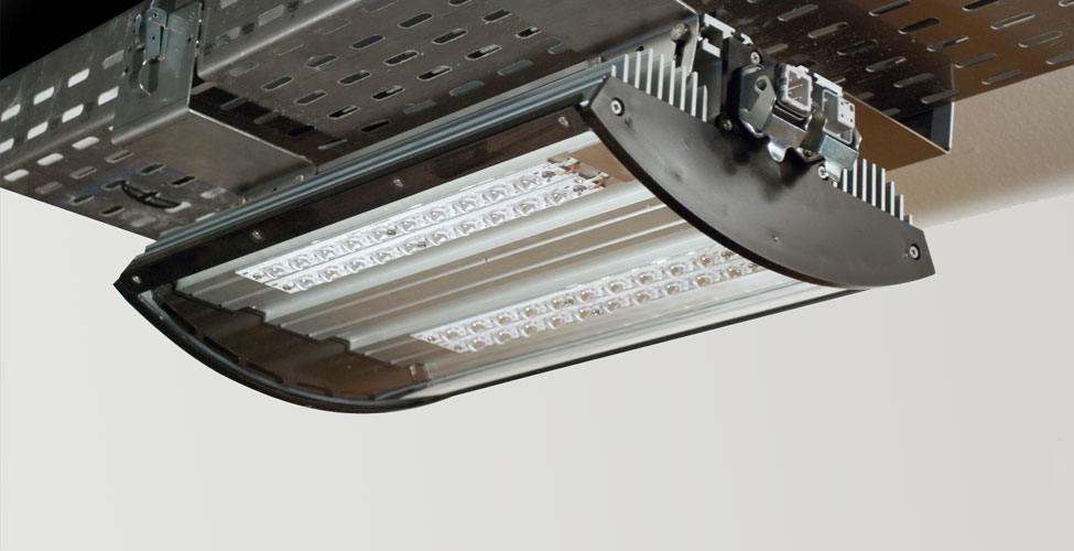 Lampade led for Lampade lunghe a led